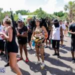 Second Lap Bermuda Heroes Weekend Parade of Bands, June 18 2018-5621