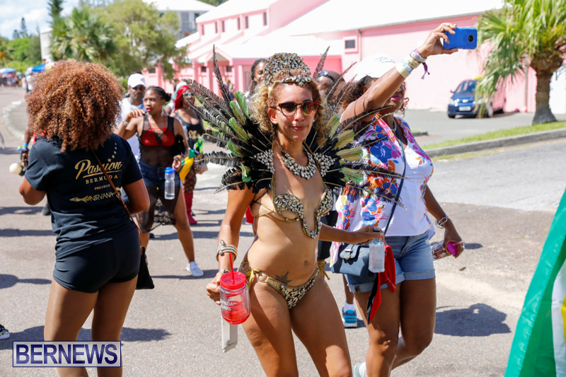 Second-Lap-Bermuda-Heroes-Weekend-Parade-of-Bands-June-18-2018-5630