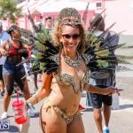 Second Lap Bermuda Heroes Weekend Parade of Bands, June 18 2018-5633
