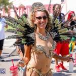 Second Lap Bermuda Heroes Weekend Parade of Bands, June 18 2018-5636