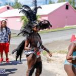 Second Lap Bermuda Heroes Weekend Parade of Bands, June 18 2018-5639