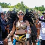 Second Lap Bermuda Heroes Weekend Parade of Bands, June 18 2018-5640