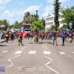 Second Lap Bermuda Heroes Weekend Parade of Bands, June 18 2018-5644