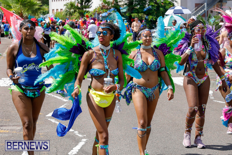 Second-Lap-Bermuda-Heroes-Weekend-Parade-of-Bands-June-18-2018-5649