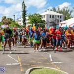 Second Lap Bermuda Heroes Weekend Parade of Bands, June 18 2018-5652