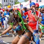 Second Lap Bermuda Heroes Weekend Parade of Bands, June 18 2018-5665