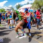 Second Lap Bermuda Heroes Weekend Parade of Bands, June 18 2018-5674