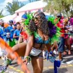 Second Lap Bermuda Heroes Weekend Parade of Bands, June 18 2018-5676