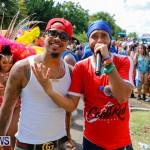 Second Lap Bermuda Heroes Weekend Parade of Bands, June 18 2018-5682