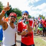 Second Lap Bermuda Heroes Weekend Parade of Bands, June 18 2018-5688