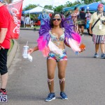 Second Lap Bermuda Heroes Weekend Parade of Bands, June 18 2018-5703