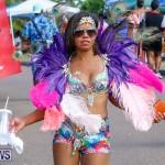 Second Lap Bermuda Heroes Weekend Parade of Bands, June 18 2018-5704