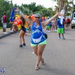 Second Lap Bermuda Heroes Weekend Parade of Bands, June 18 2018-5705