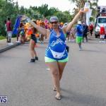 Second Lap Bermuda Heroes Weekend Parade of Bands, June 18 2018-5708
