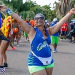 Second Lap Bermuda Heroes Weekend Parade of Bands, June 18 2018-5714
