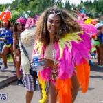 Second Lap Bermuda Heroes Weekend Parade of Bands, June 18 2018-5721