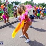 Second Lap Bermuda Heroes Weekend Parade of Bands, June 18 2018-5726