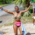 Second Lap Bermuda Heroes Weekend Parade of Bands, June 18 2018-5742