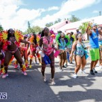 Second Lap Bermuda Heroes Weekend Parade of Bands, June 18 2018-5749