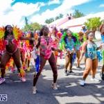 Second Lap Bermuda Heroes Weekend Parade of Bands, June 18 2018-5750