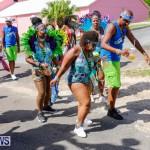 Second Lap Bermuda Heroes Weekend Parade of Bands, June 18 2018-5753