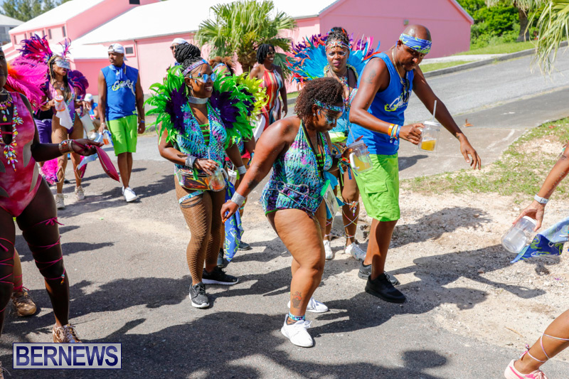 Second-Lap-Bermuda-Heroes-Weekend-Parade-of-Bands-June-18-2018-5753