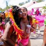 Second Lap Bermuda Heroes Weekend Parade of Bands, June 18 2018-5754