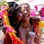 Second Lap Bermuda Heroes Weekend Parade of Bands, June 18 2018-5755