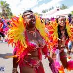 Second Lap Bermuda Heroes Weekend Parade of Bands, June 18 2018-5760