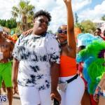 Second Lap Bermuda Heroes Weekend Parade of Bands, June 18 2018-5786