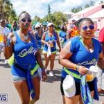 Second Lap Bermuda Heroes Weekend Parade of Bands, June 18 2018-5792