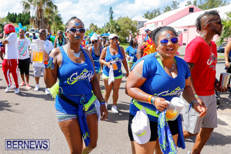 Second-Lap-Bermuda-Heroes-Weekend-Parade-of-Bands-June-18-2018-5792