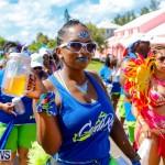 Second Lap Bermuda Heroes Weekend Parade of Bands, June 18 2018-5794
