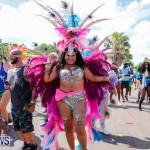 Second Lap Bermuda Heroes Weekend Parade of Bands, June 18 2018-5796