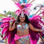 Second Lap Bermuda Heroes Weekend Parade of Bands, June 18 2018-5798