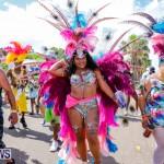 Second Lap Bermuda Heroes Weekend Parade of Bands, June 18 2018-5799