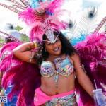 Second Lap Bermuda Heroes Weekend Parade of Bands, June 18 2018-5800