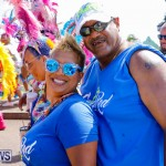 Second Lap Bermuda Heroes Weekend Parade of Bands, June 18 2018-5804