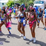 Second Lap Bermuda Heroes Weekend Parade of Bands, June 18 2018-5808