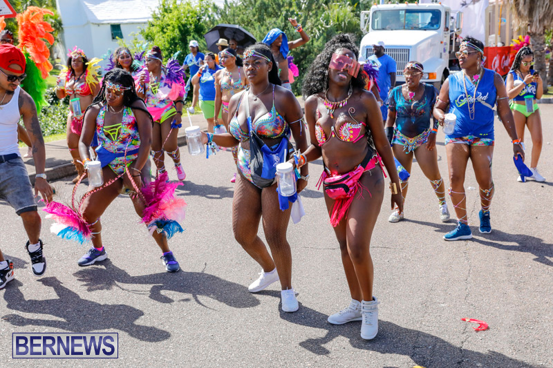 Second-Lap-Bermuda-Heroes-Weekend-Parade-of-Bands-June-18-2018-5808
