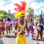 Second Lap Bermuda Heroes Weekend Parade of Bands, June 18 2018-5811