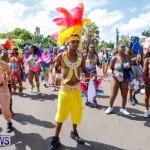 Second Lap Bermuda Heroes Weekend Parade of Bands, June 18 2018-5812