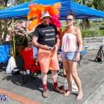 Second Lap Bermuda Heroes Weekend Parade of Bands, June 18 2018-5822
