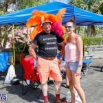 Second Lap Bermuda Heroes Weekend Parade of Bands, June 18 2018-5825