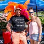 Second Lap Bermuda Heroes Weekend Parade of Bands, June 18 2018-5827