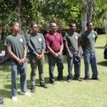 Skills Development Program Graduation Bermuda June 27 2018 (1)