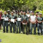 Skills Development Program Graduation Bermuda June 27 2018 (93)