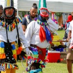 St. David's Islanders and Native Community Bermuda Pow Wow, June 10 2018-1562