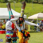 St. David's Islanders and Native Community Bermuda Pow Wow, June 10 2018-1569