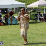 St. David's Islanders and Native Community Bermuda Pow Wow, June 10 2018-1584